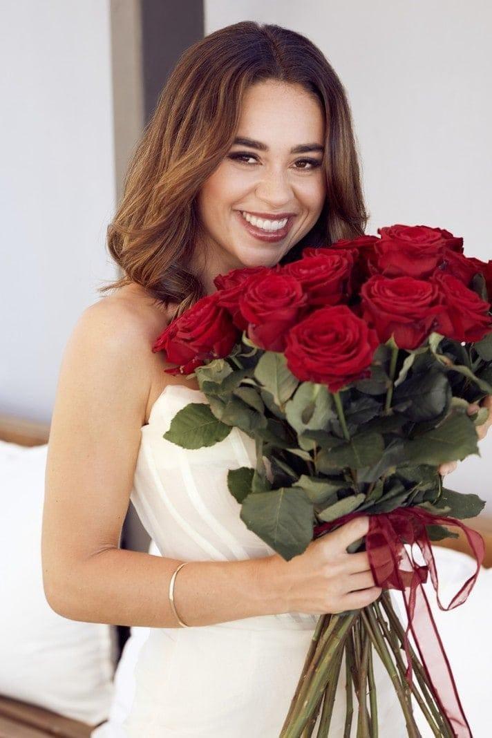 Die Bachelorette Melissa Damilia BS 2