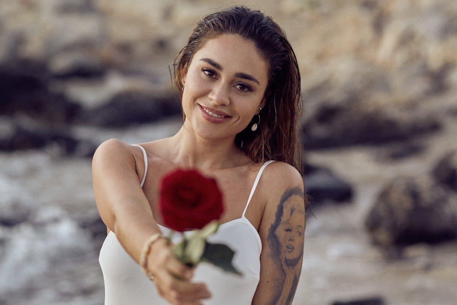 Die Bachelorette Melissa Damilia BS 20