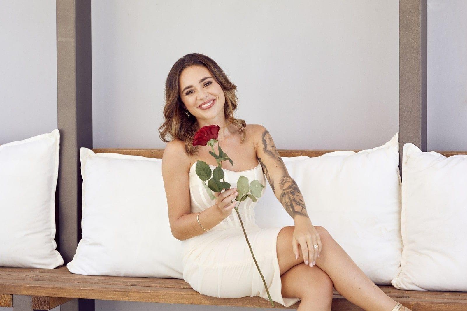 Die Bachelorette Melissa Damilia BS 3