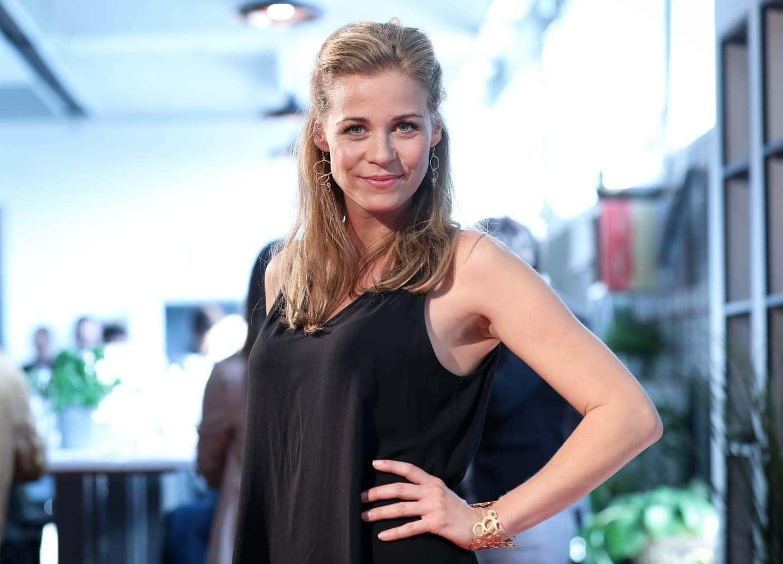 Jessica Ginkel BS Schauspielerinnen