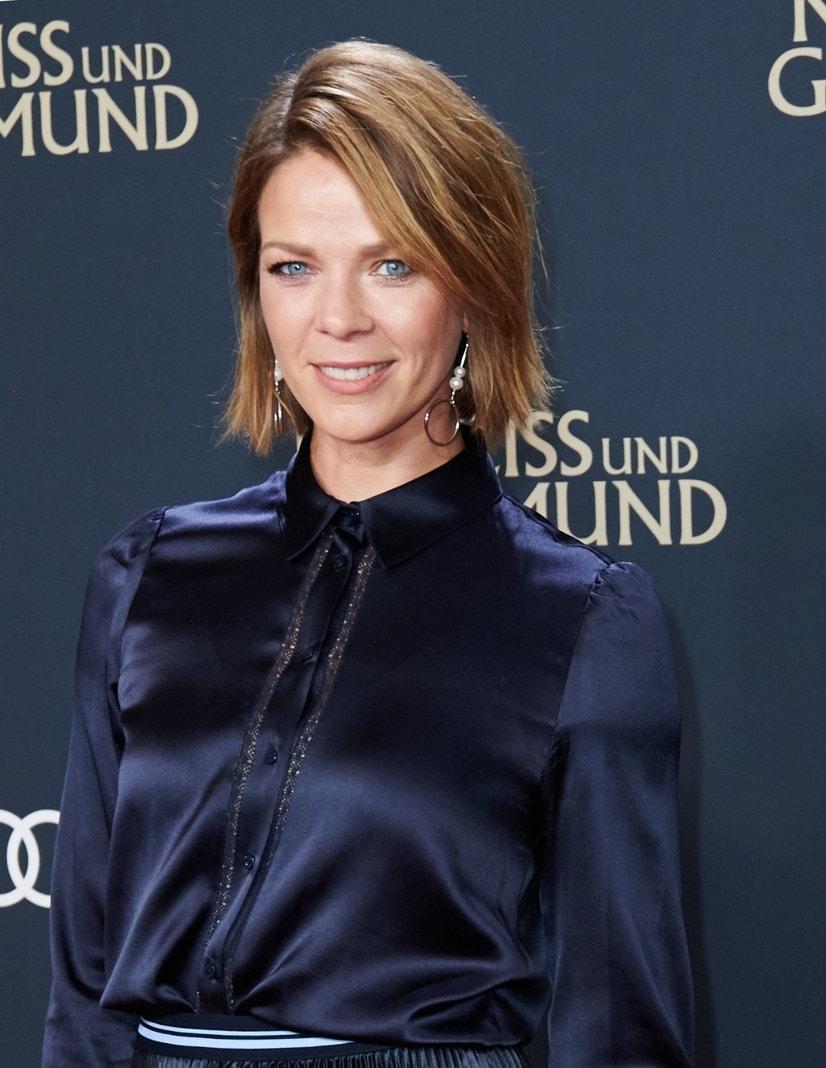 Jessica Schwarz BS Schauspielerinnen