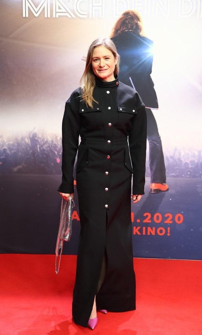 Julia Jentsch BS Schauspielerinnen
