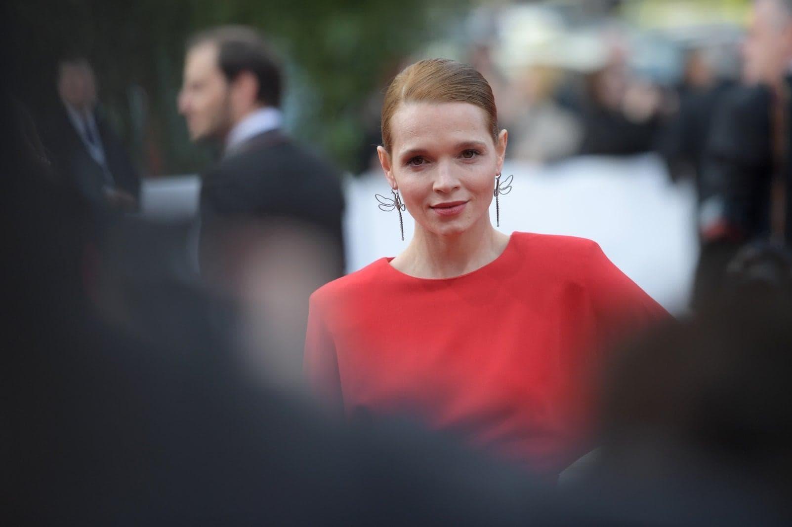 Karoline Herfurth BS Schauspielerinnen