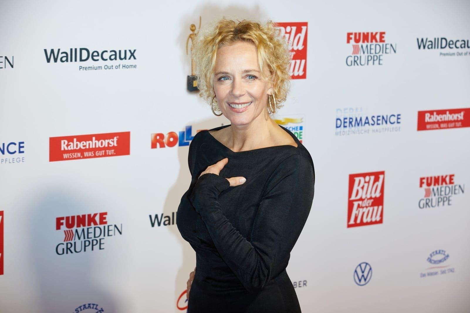 Katja Riemann BS Schauspielerinnen