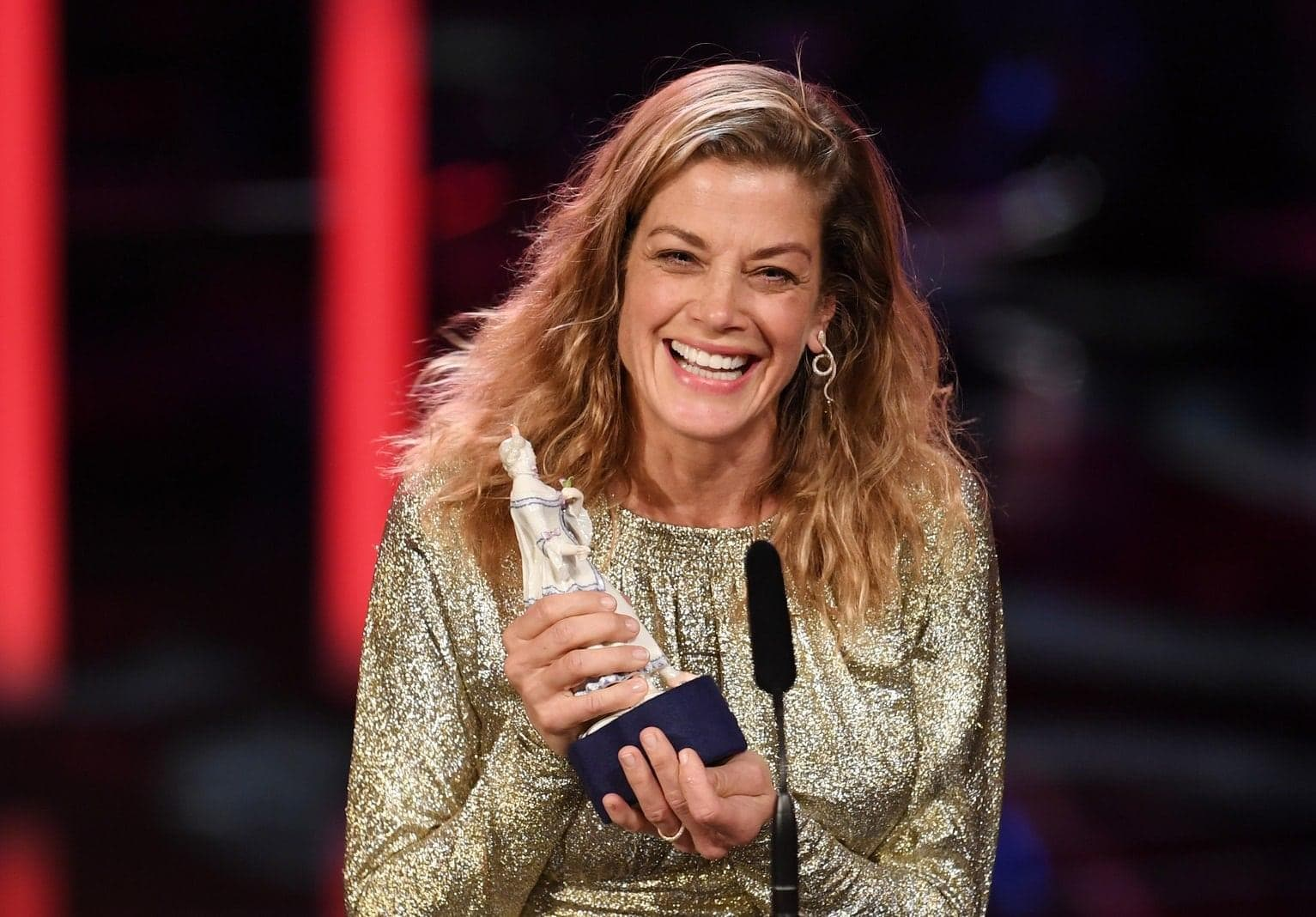 Marie Bäumer BS Schauspielerinnen