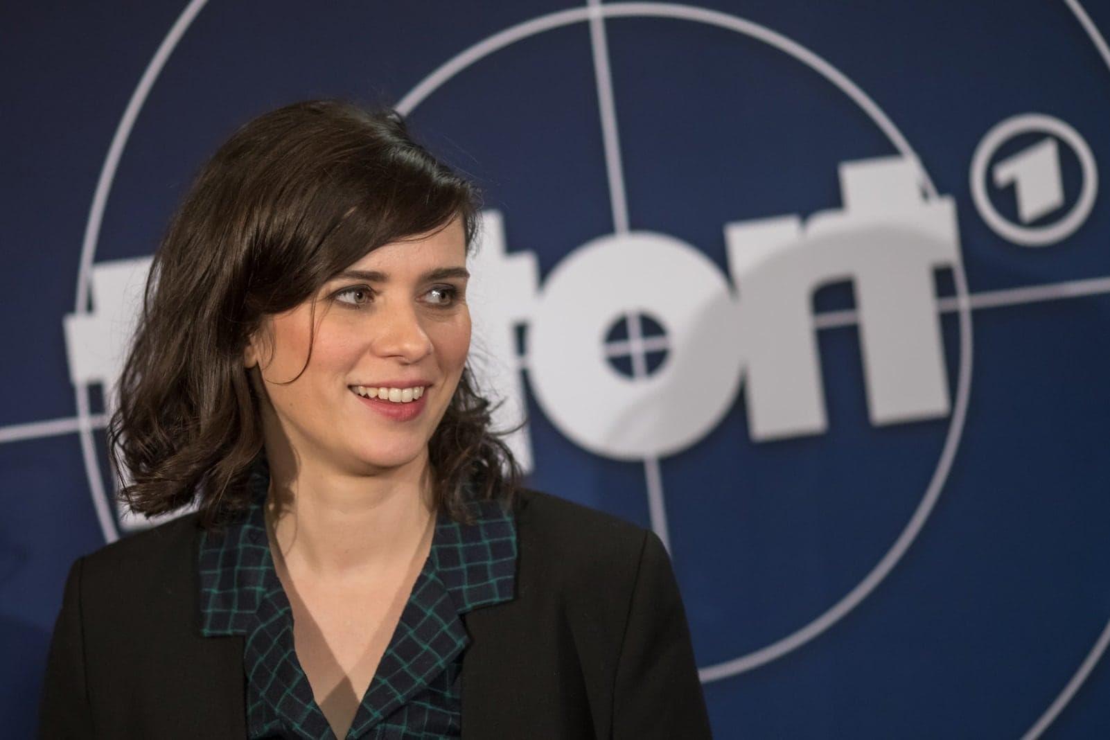 Nora Tschirner BS Schauspielerinnen