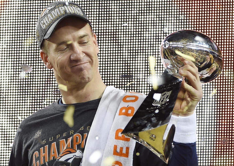 Peyton Manning BS
