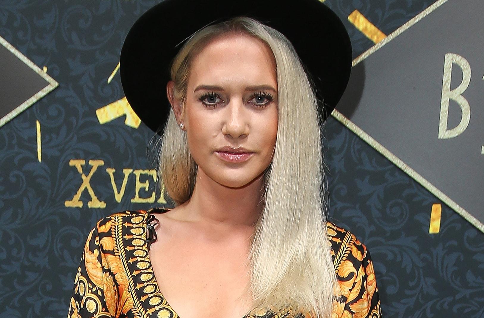 Sarah Knappik für Playboy-BS