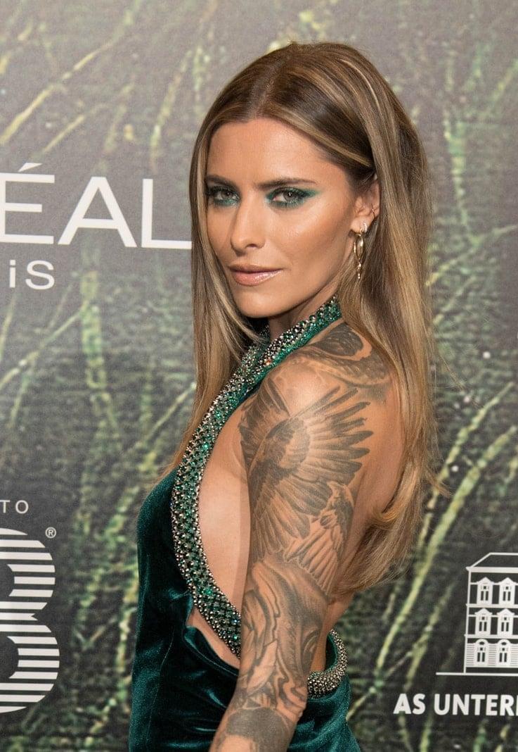 Sophia Thomalla BS Schauspielerinnen