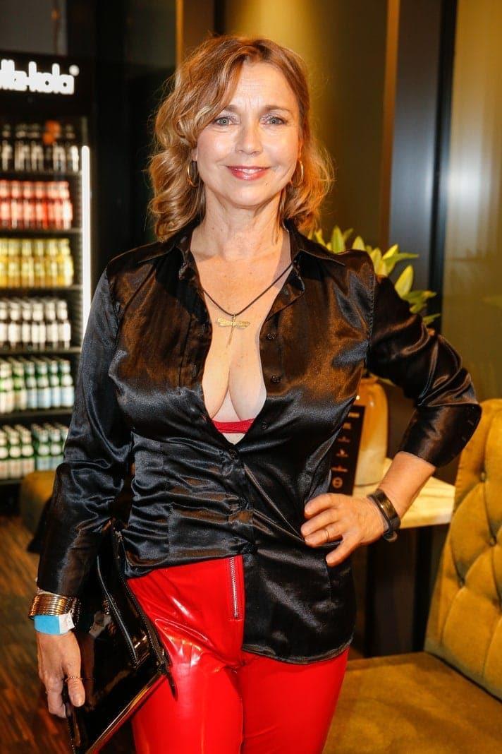Tina Ruland für Playboy-BS