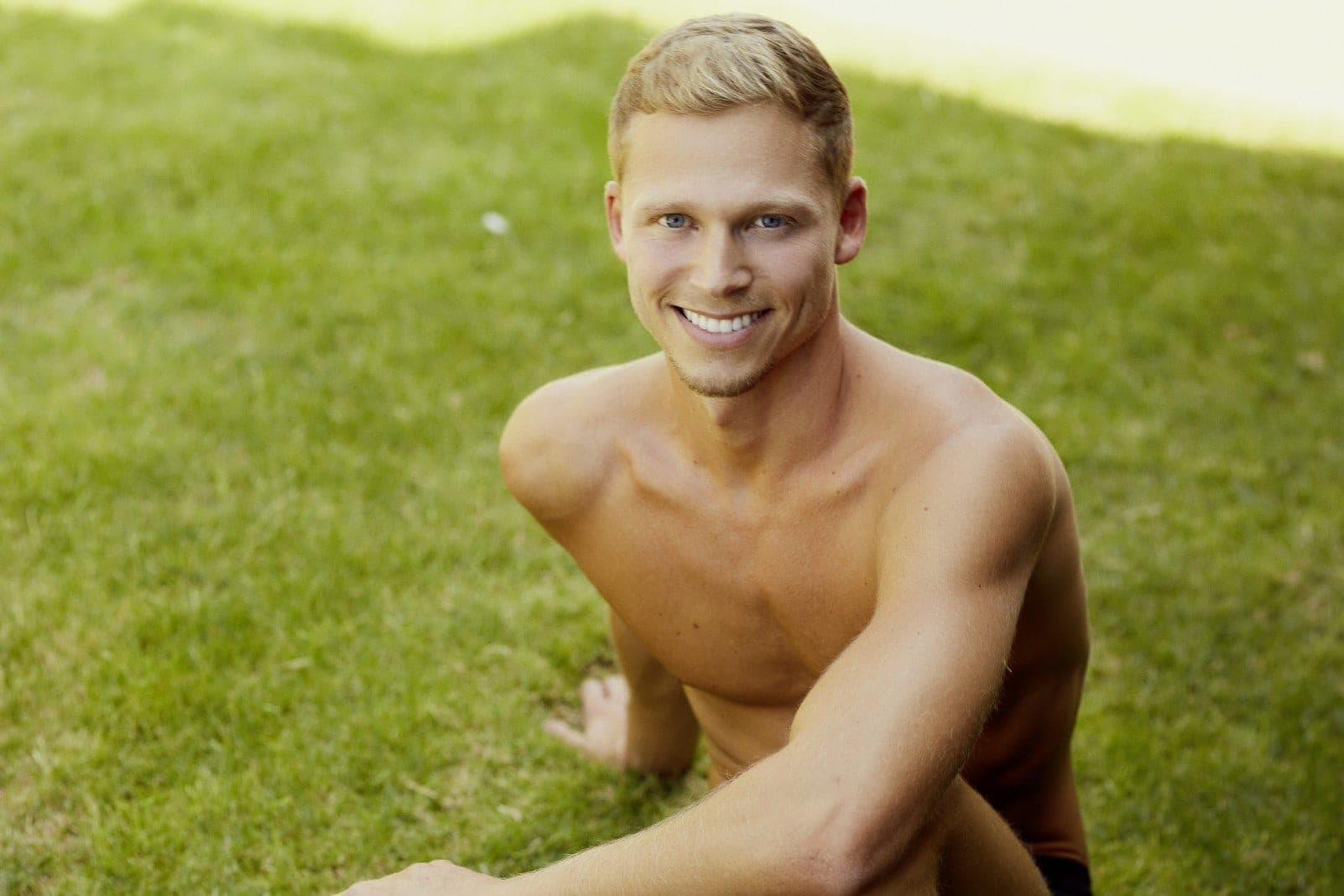 Prince-Charming-Kandidat Joachim