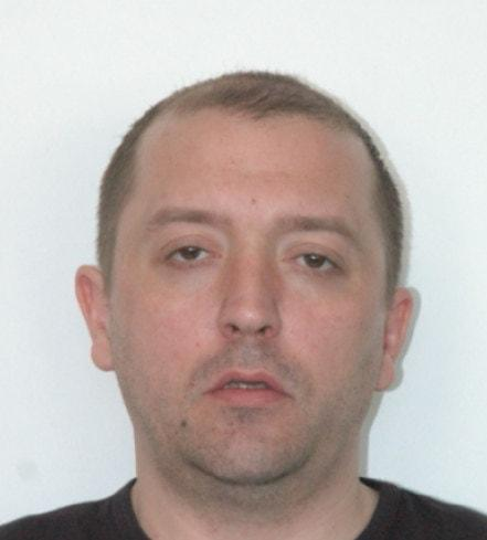 Europol Most Wanted Bego