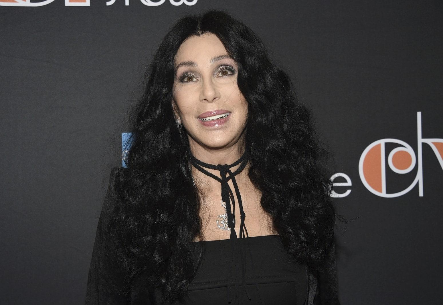 Cher BS