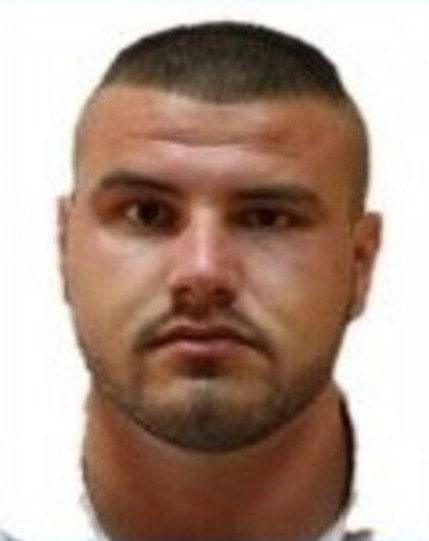 Europol Most Wanted Ciuches