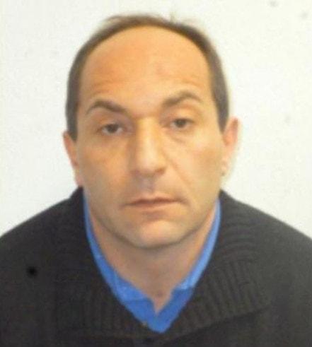 Europol Most Wanted Di Pasquali
