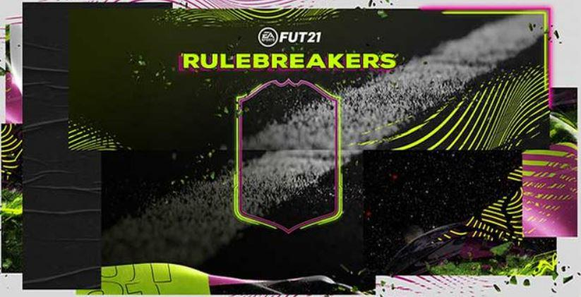 Die Rulebreakers bei FIFA 21 sind da: Harry Kane wird bei neuer Karte zum Sprinter