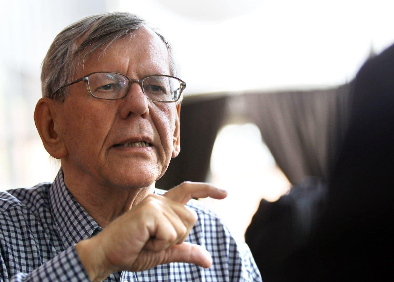 Herbert Feuerstein für BS
