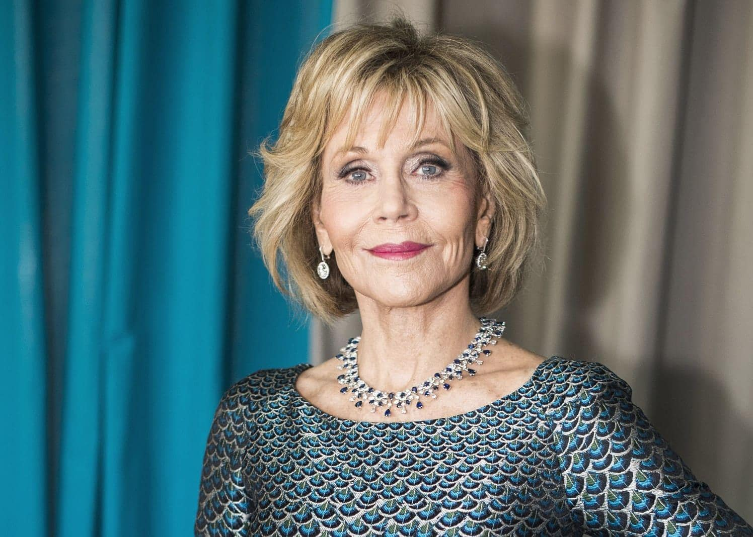 Jane Fonda BS