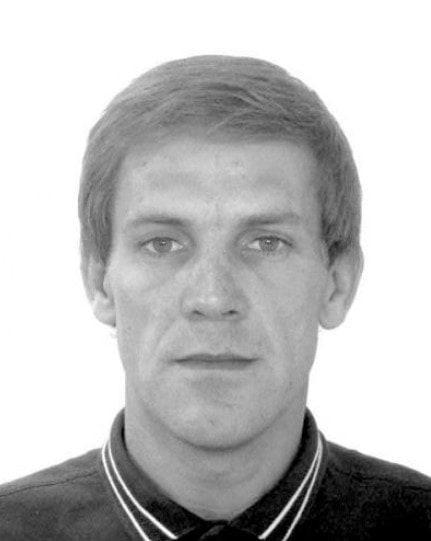 Europol Most Wanted Kalasunas