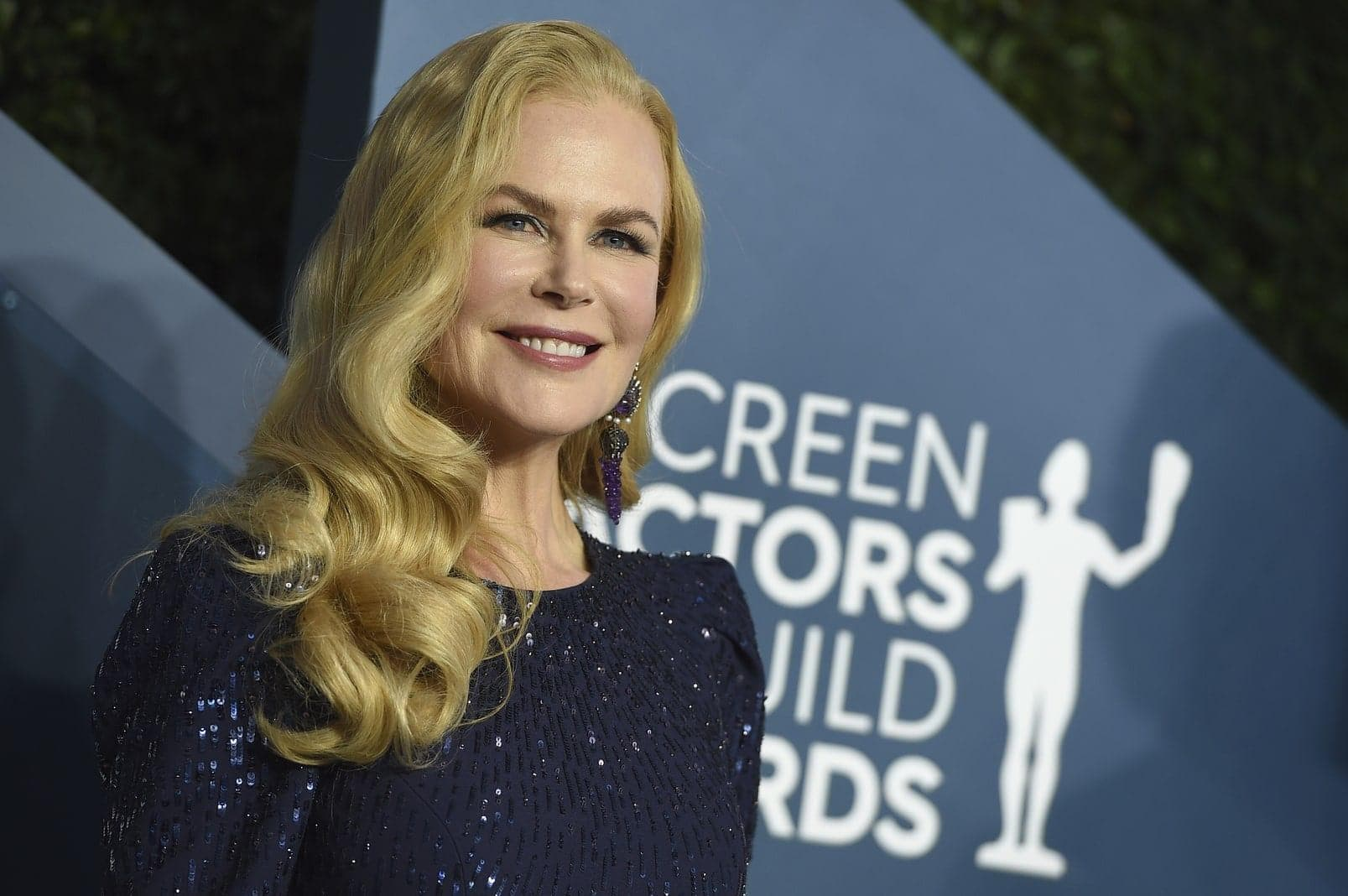 Nicole Kidman BS