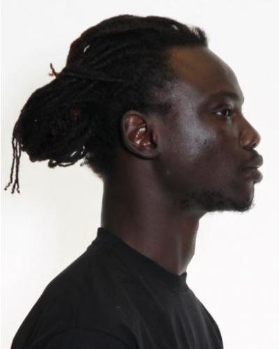 Europol Most Wanted Njie