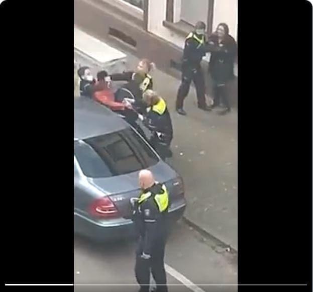 Polizei Krefeld
