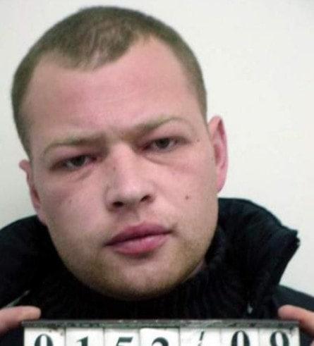 Europol Most Wanted Potockis