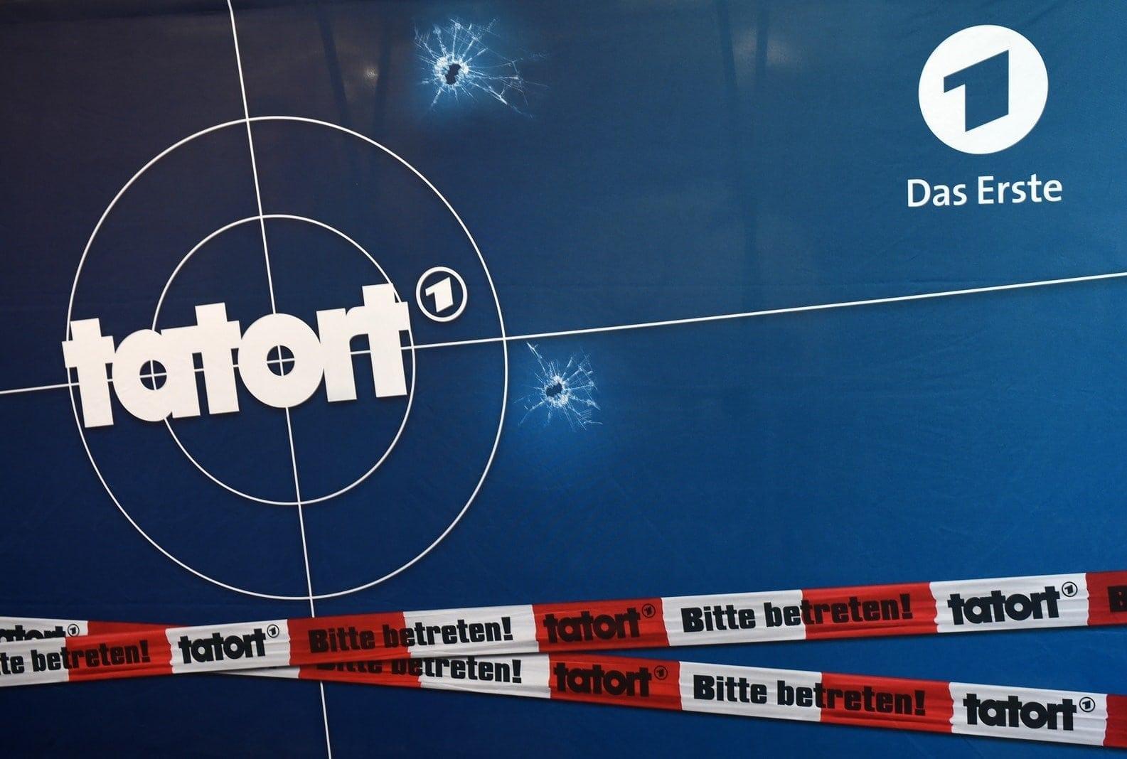 Tv Tatort Heute