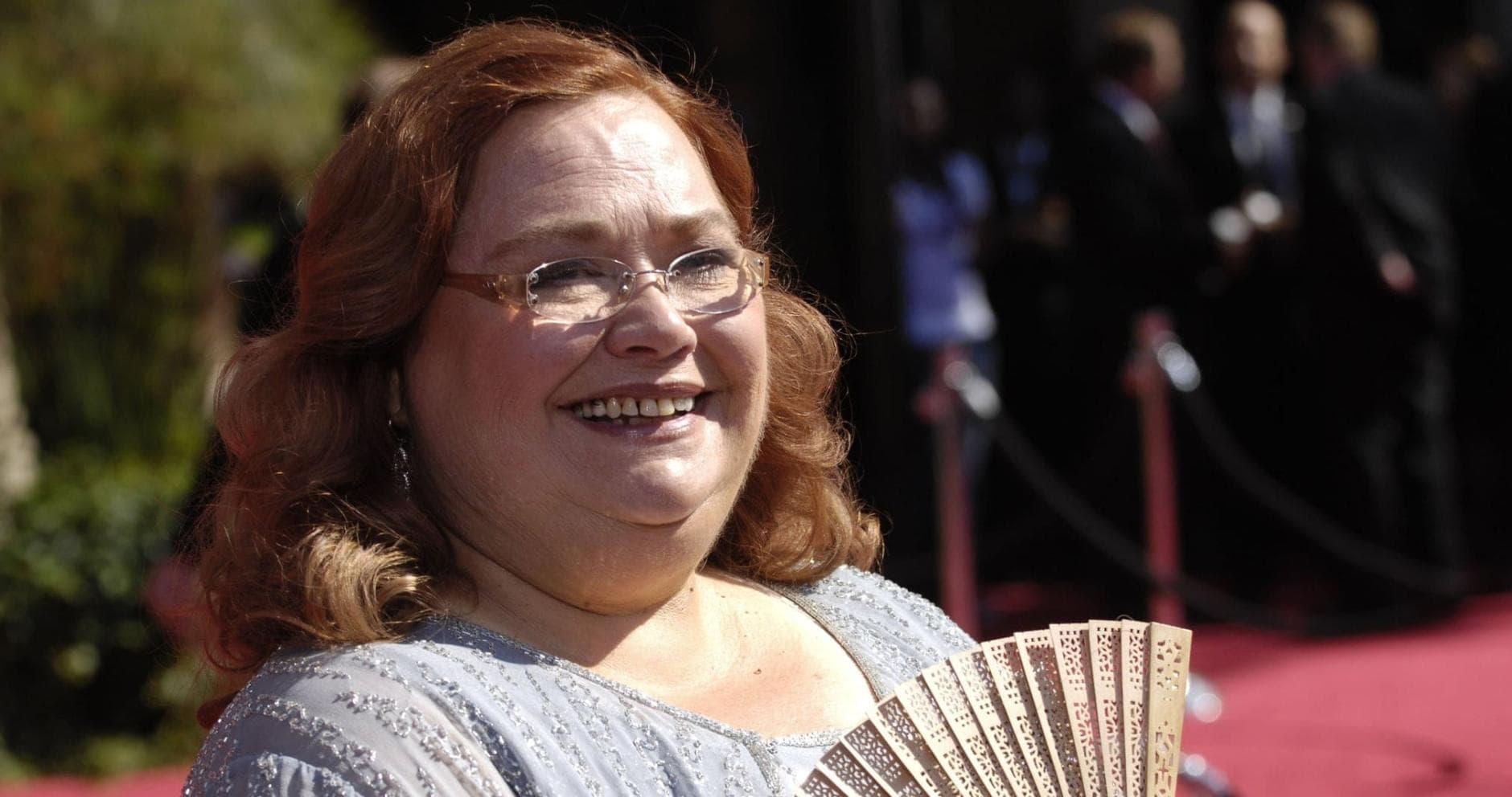 Berta Conchata Ferrell für Toten-BS