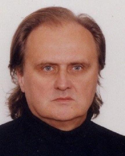 Europol Most Wanted Uzelac