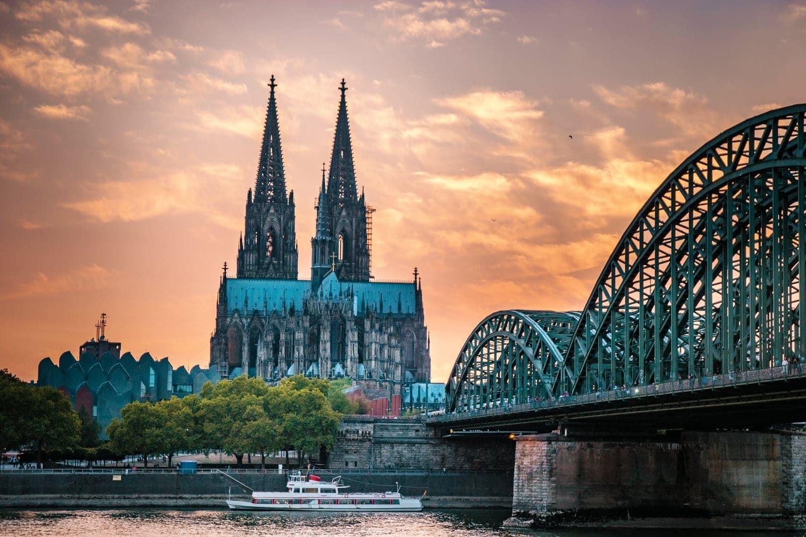 Köln Risikogebiet Corona