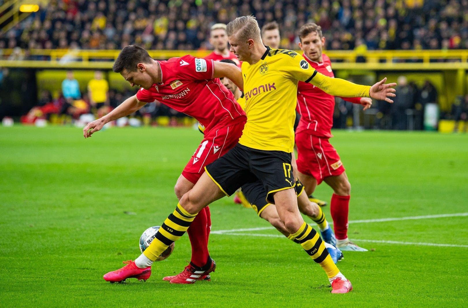 Zdf Dortmund Live