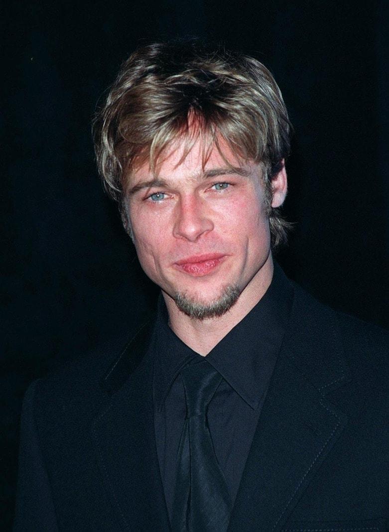 Brad Pitt BS
