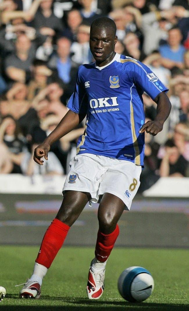 Fußballer Papa Bouba Diop ist tot