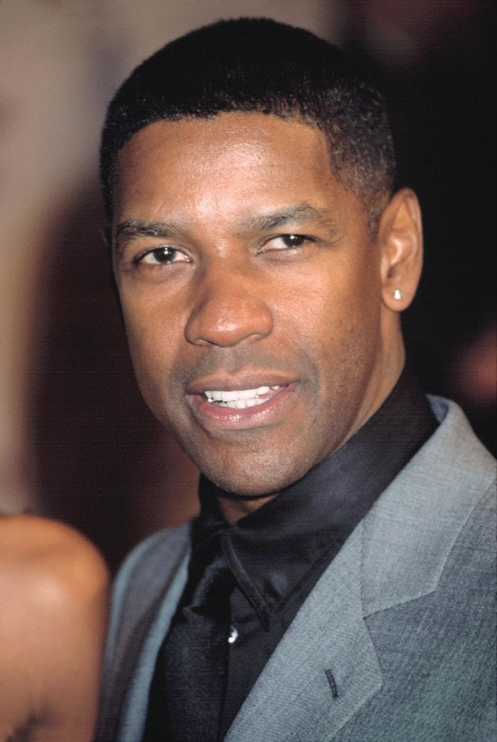 Denzel Washington BS