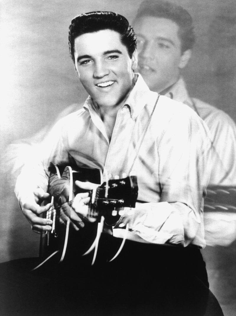 Elvis Presley BS
