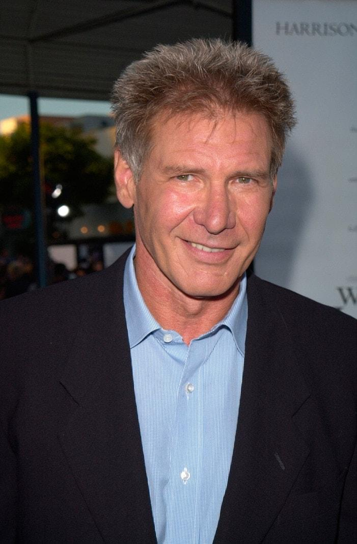 Harrison Ford BS