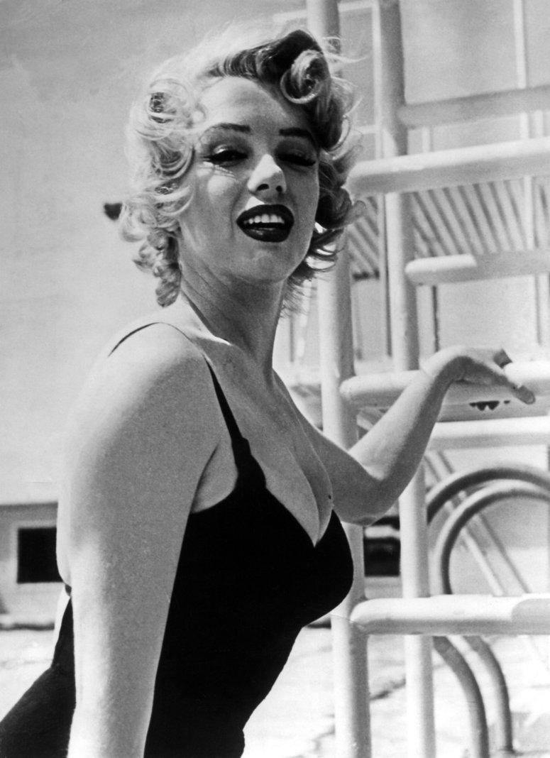 Marilyn Monroe BS