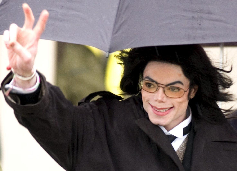 Michael Jackson BS