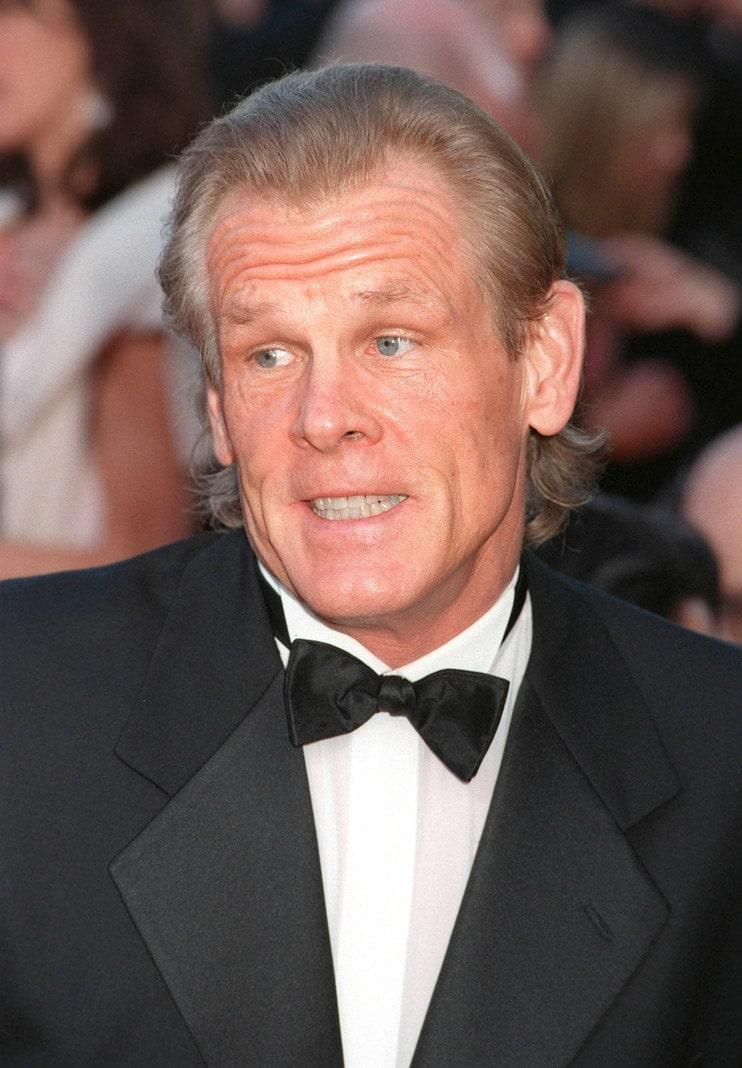 Nick Nolte BS