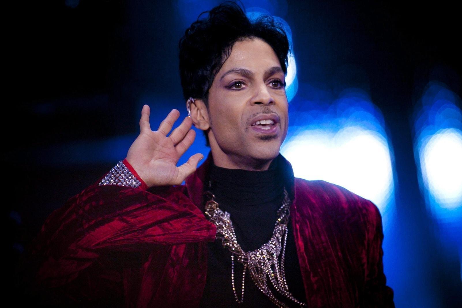 Prince BS