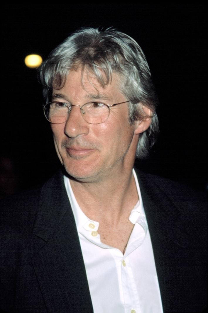 Richard Gere BS