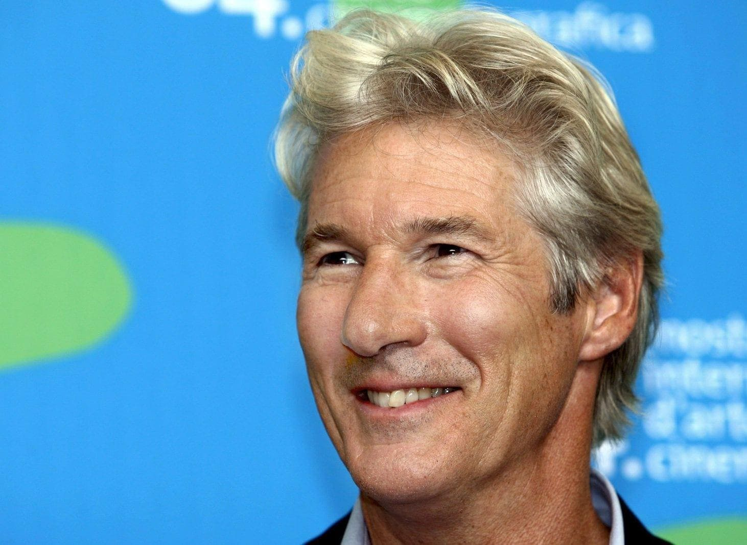 Richard Gere BS 2