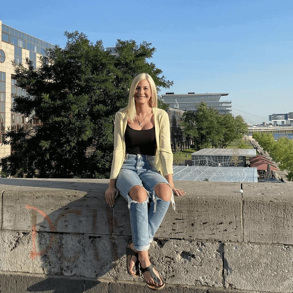 Der Bachelor 2021 Stephie Stark 9