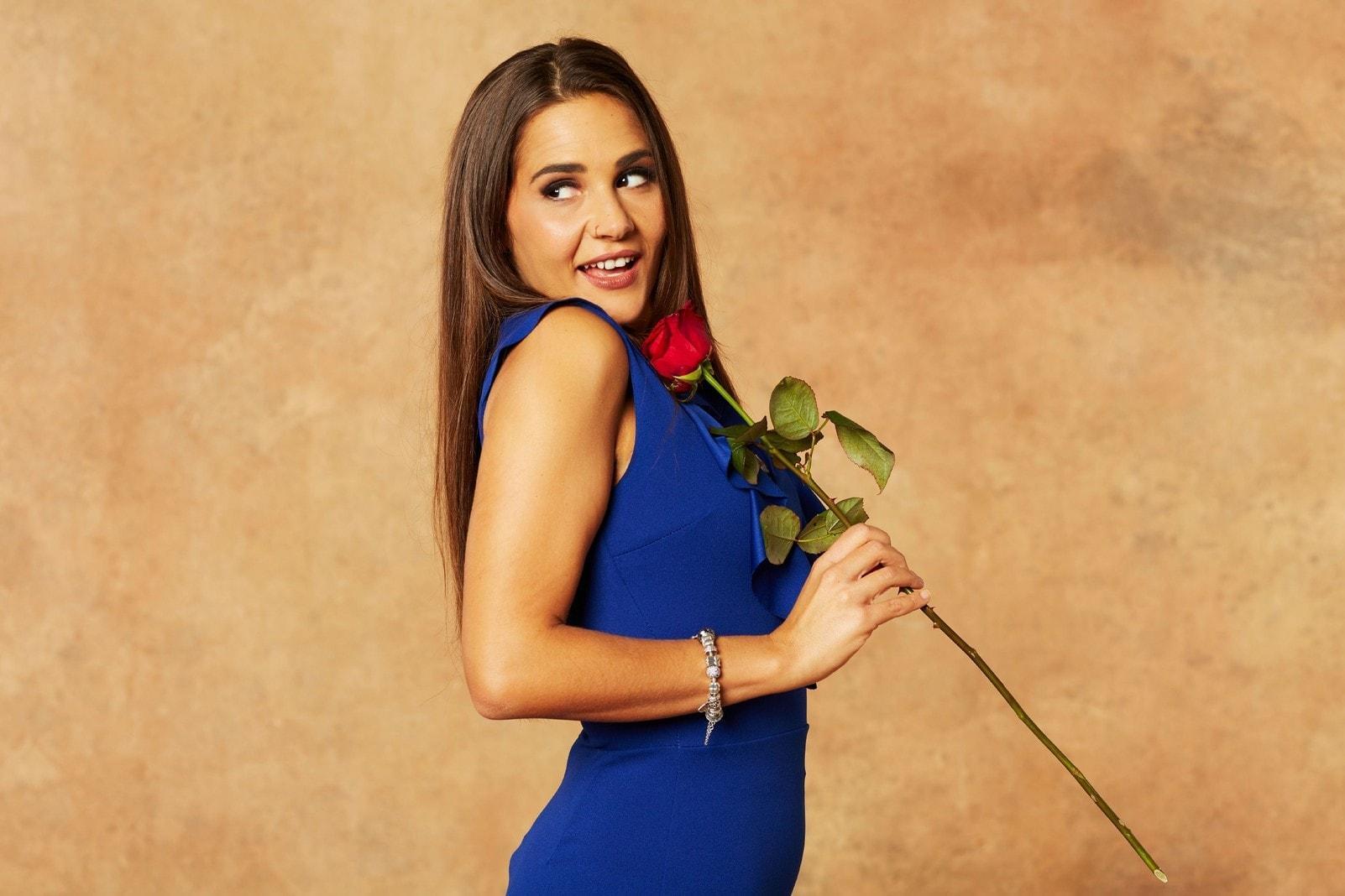 Der Bachelor Anna Rose