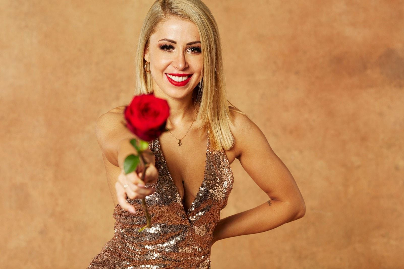Der Bachelor Denise Rose