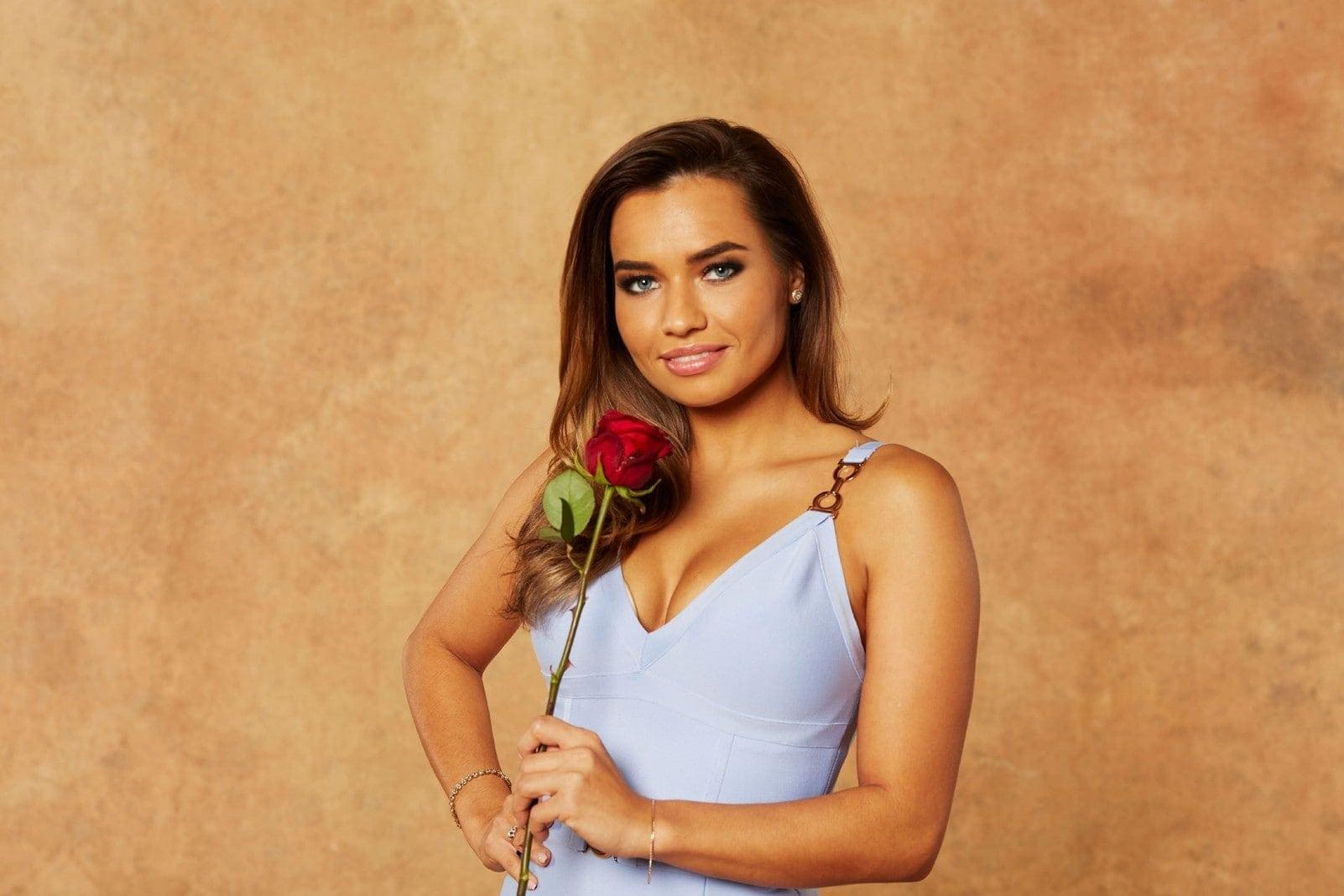 Der Bachelor Karina Rose