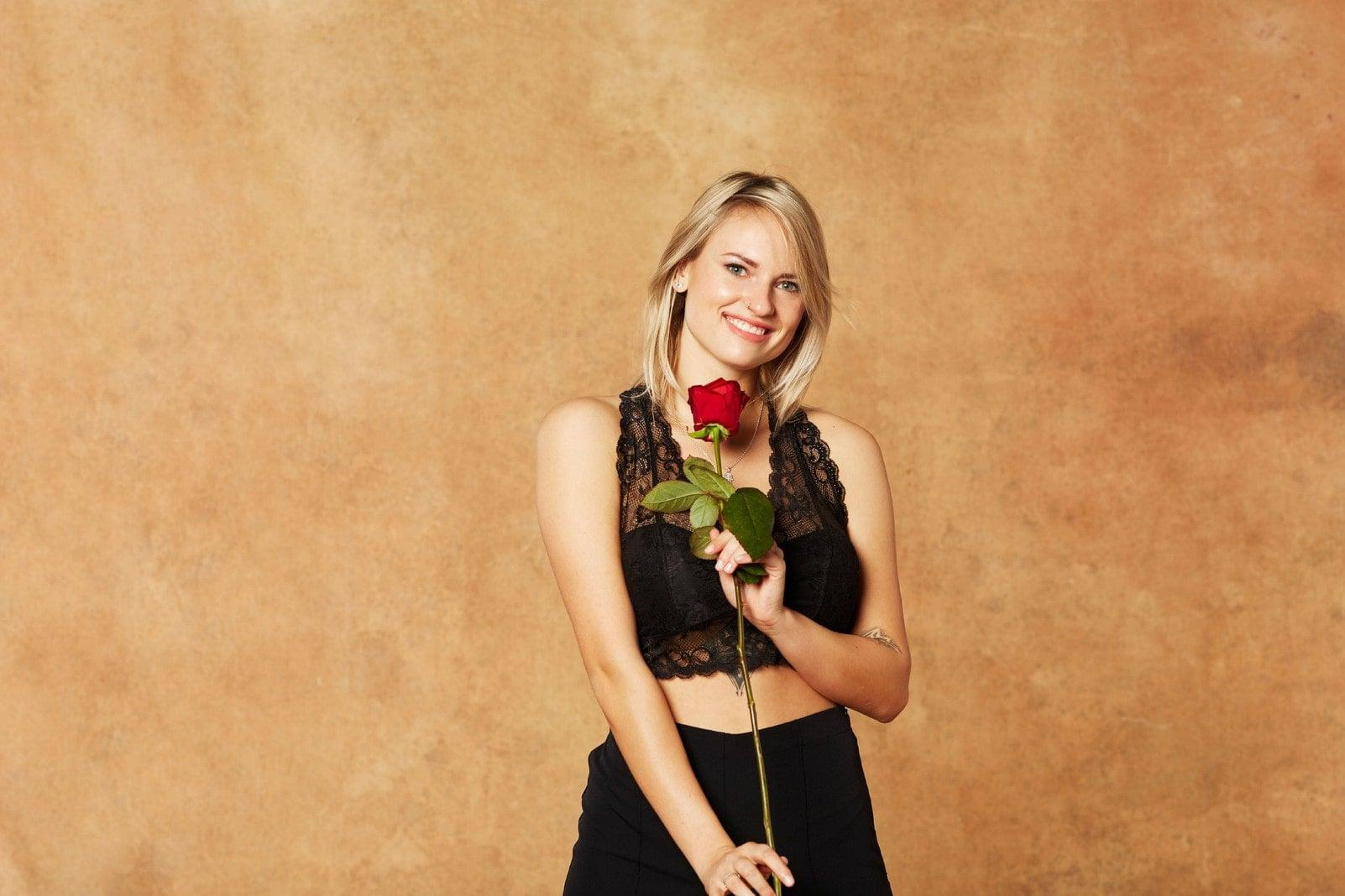 Der Bachelor Kim Rose