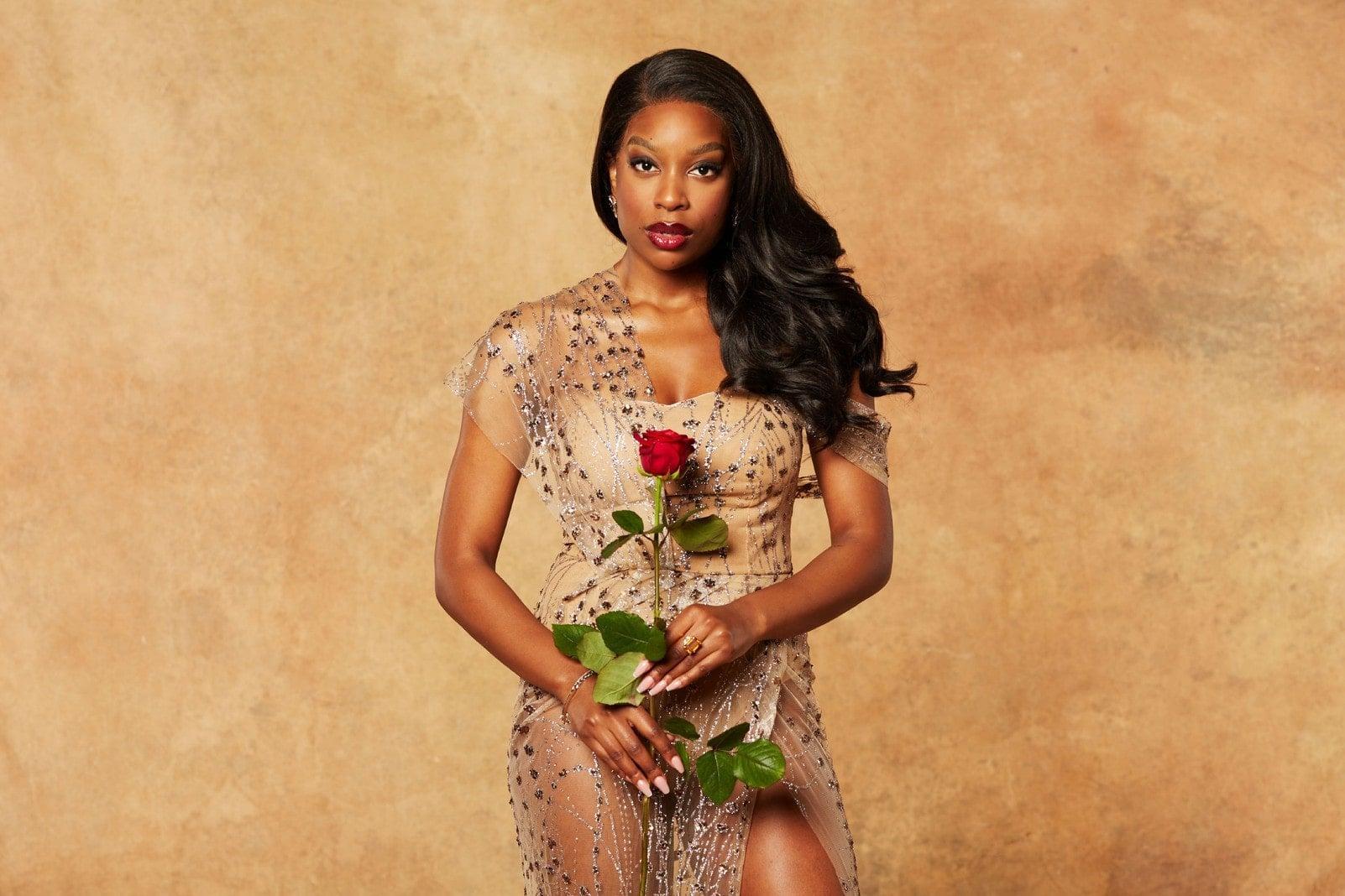Der Bachelor Linda Rose