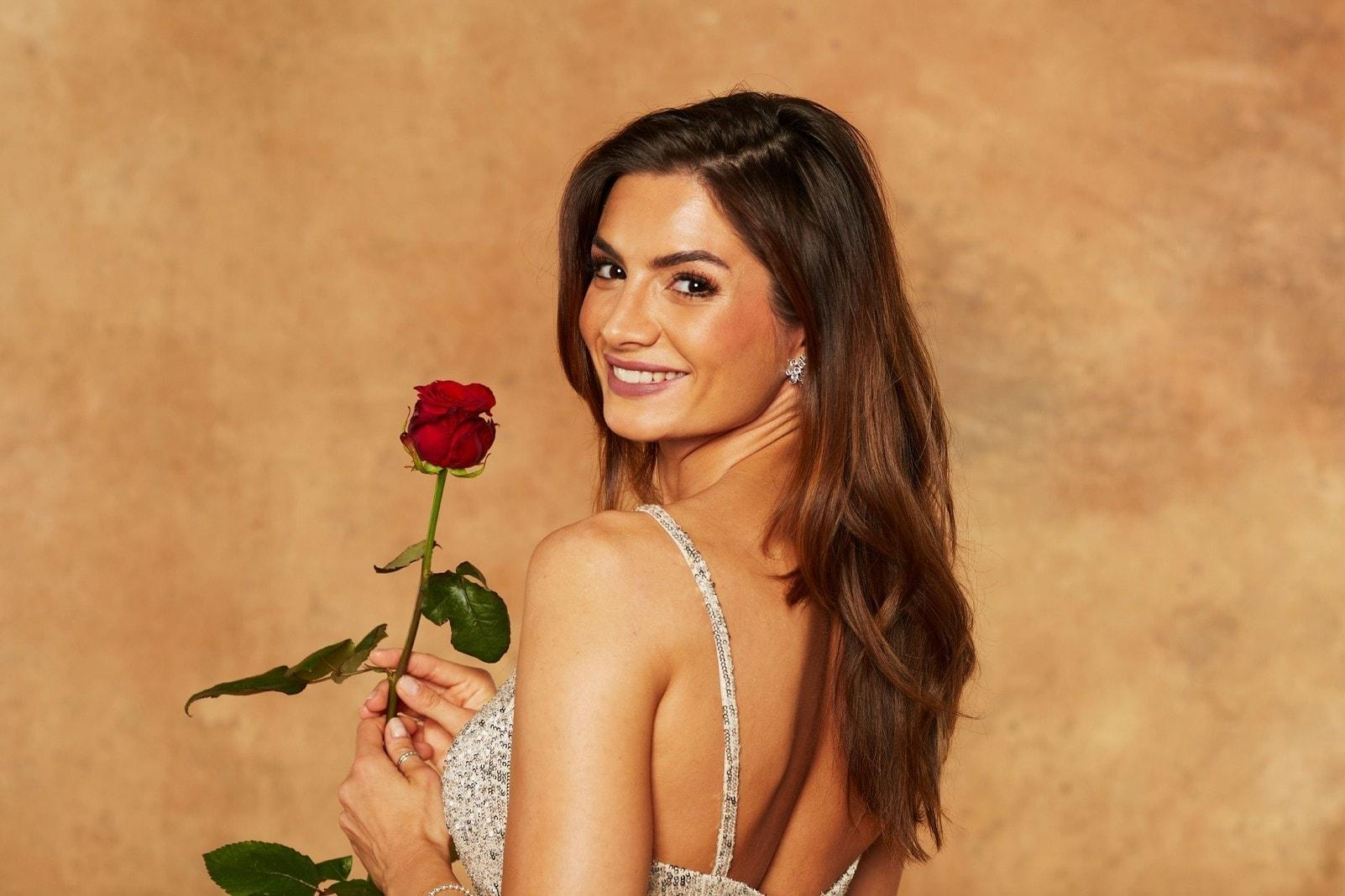 Der Bachelor Michele Rose